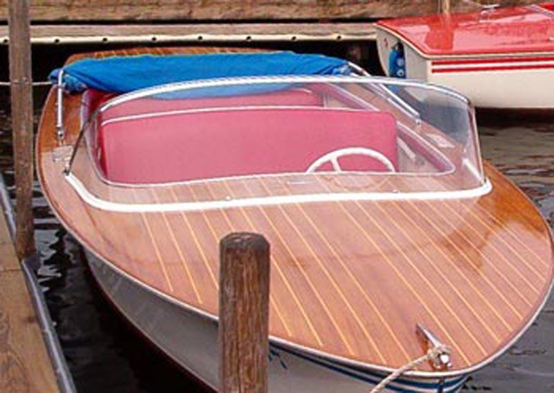 Schifffahrt Grieblinger - Boote